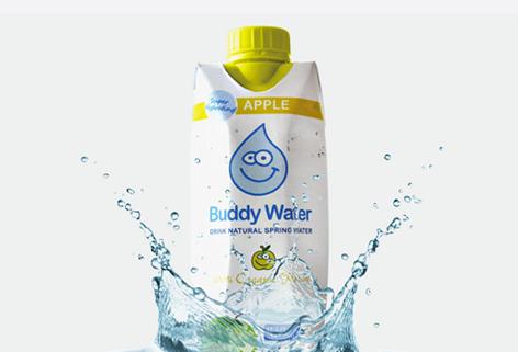 BUDDY WATERS